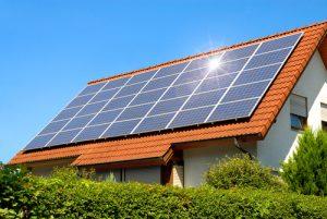 New York City: Future Solar City