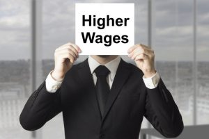 What's The Highest – Paid Job in New York City: Study Reveals