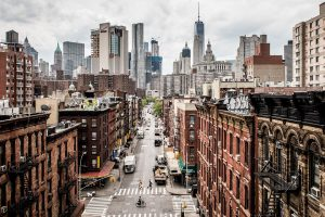 The Plagues of Public Housing in NYC