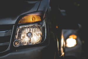 Brighter Headlights! More Accidents!