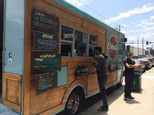 Making the Grade: NYC Food Trucks and Carts