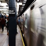NYC Public Transport Among The Top 10 In The U.S.