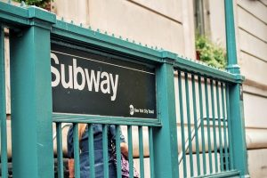 2-Year-Old Killed by NYC Subway Train
