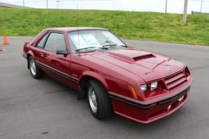 Fox Body Mustang: A Real Muscle Car?