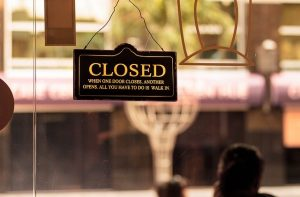 """NYC Restaurant Industry In """"Panic Mode"""" For COVID"""