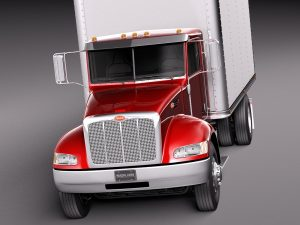 Pretty Cool Peterbilt! Why The 337 Dominates The Competition!