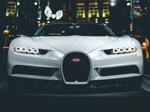 Bugatti Chiron SS Comes In Hot With A Top Speed Of 273 Miles Per Hour